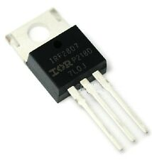10PCS IFR2807 IRF2807PBF MOSFET N-CH 75V 82A TO-220 NEW S2
