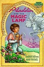 Aladdin and the Magic Lamp (Step into Reading, Step 3, paper)