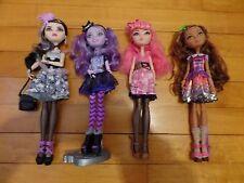 Monster High Ever After Dolls