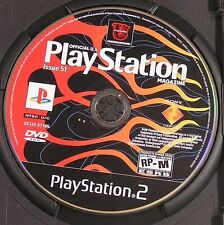 Official PlayStation Magazine Vol. 51 PS2 ####PLEASE READ DESCRIPTION####
