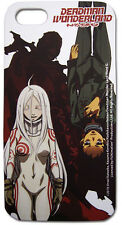 Deadman Wonderland Iphone 5 Cell Phone Case Anime Manga NEW