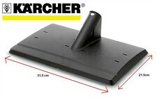 GENUINE KARCHER Steam Cleaner Wallpaper Stripper Attachment