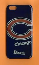 CHICAGO BEARS 1 Piece Glossy Case / Cover For iPhone 5C (Design 4)