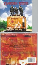 CD--ORIGINAL SOUNDTRACK UND VARIOUS -- --- GARDEN STATE