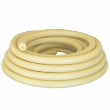 9/16in 14mm Primeline Speargun Band Rubber Latex Tubing AMBER 10 Feet (3.1m)