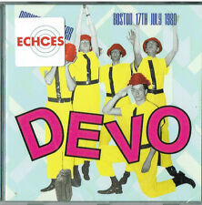 Devo - Orpheum Theater, 17th July 1980 (2015) (Brand new & sealed)