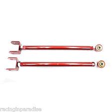 GODSPEED GSP BMW E36 E46 E85 E86 REAR CAMBER ARM KIT 323 325 328 330 Z4 3 SERIES