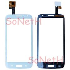 Vetro Touch screen Digitizer Star N9500 N9502 F6050010-FPC-V2.0 Bianco