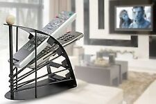 Multi Remote Control Organizer Stand Mobile Storage Shelf Rack Holder Home Decor