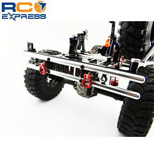 Hot Racing Axial SCX10 Aluminum Rear Bumper w/ Winch Mount SCX03ERA01