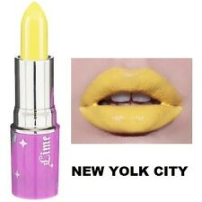 LIME CRIME OPAQUE UNICORN LIPSTICK NEW YOLK CITY YELLOW COLOR AUTHENTIC COSMETIC