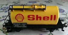 MARKLIN 4442 CARRO CISTERNA SHELL