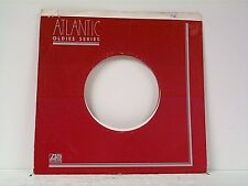 4-ATLANTIC OLDIES SERIES  COMPANY 45's SLEEVES  LOT # A-716