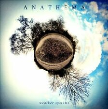 Anathema - Weather Systems [Digipak] (CD, Apr-2012, The End)