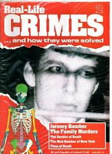 Real-Life Crimes Magazine - Part 2