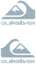 QUICKSILVER DECALS STICKERS