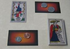 """""""TeenyTinyTarot"""" © Trumps from the Tarot of Marseille -- """"Buy It Now"""" and Save!"""