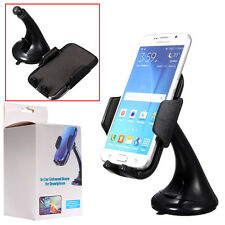 Universal Car Windshield Dash Mount Cradle Suction Holder Kit for Mobile phone