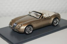 Wiesmann Roadster MF5 gold metallic 1:43 Neo neu & OVP 44601
