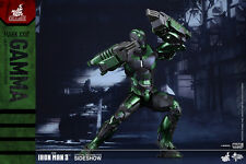 Hot Toys Iron Man Gamma Mark XXVI