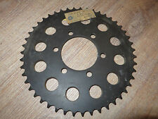 Yamaha Kettenrad 47 Zähne AT2 DT125 DT175 CT1 AT1 Rear Sprocket Original