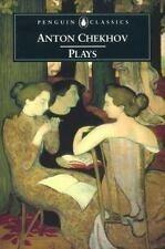 Plays: Ivanov; The Seagull; Uncle Vanya; Three Sisters; The CherryOrchard Pengu