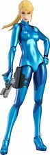 figma 306 Metroid SAMUS ARAN Zero Suit Ver Action Figure Good Smile Company NEW