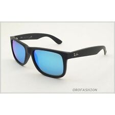 Occhiali sole Ray Ban JUSTIN RB4165 622/55 51
