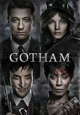 Gotham: The Complete First Season 1 (DVD, 2015)