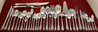 1847 Rogers Bros REMEMBRANCE International Silver Plated Flatware Pieces CHOICE