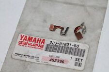 CHARBON  pour YAMAHA RAPTOR BADGER GRIZZLY  ..Ref: 22J-81801-50 * NEUF NOS