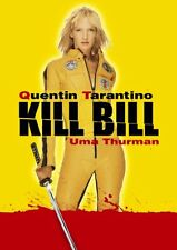 Kill Bill Movie Poster 24x36in