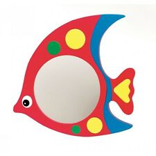 Great Magic Mirror Fish Bath Toy Baby Child