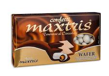 CONFETTI MAXTRIS WAFER BOMBONIERE FAI DA TE MATRIMONIO CRESIMA COMUNIONE