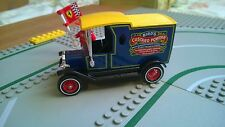 Matchbox Yesteryear Y12 Ford Model T Van Birds Custard made England O Guage ?