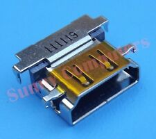 2x HDMI Socket Female Port Base Connector Laptop Notebook Repair Replacement AU