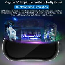 ALL IN ONE Magicsee M1 360°VR Virtual Reality 3D Glasses HD 2G/16G WIFI FOV L6H9