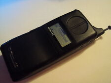 RETRO  MOTOROLA MICRO TAC INTERNATIONAL 5200 GSM 900 UNLOCKED MOBILE PHONE WORK
