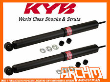HOLDEN COMMODORE SEDAN VB, VC, VH, VK, VL, VN & VP REAR KYB SHOCK ABSORBERS