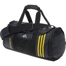 Adidas Gym Bag Men Women Originals Shoulder Black S Pocket Small Diablo