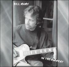 BILLY(bill)MUMY-In The Current-LOST IN SPACE-Guitar-VOCAL-Pop-ROCK-Folk-1999-Cd