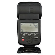 YN-568EX Wireless Slave TTL Flash Speedlite for Canon 1100D 600D 7D 6D 5D II&III