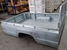TOYOTA HILUX LN50 LN65 PICK UP REAR BODY TUB TRAY + TAILGATE 5 HOOK GALVANISED