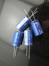 3pcs Japan ELNA RE3 2200UF 35V 2200mfd Audio Capacitor16X25mm