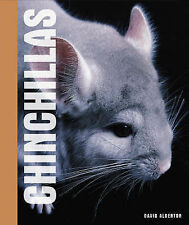 Chinchillas,David Alderton,New Book mon0000064083