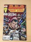 Marvel Comics The Punisher War Zone # 33 1994 VF River of Blood # 3