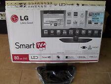 """tv led LG 32LN570R smart tv tres bon etat taille 32""""   80cm"""
