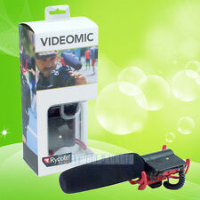 VideoMic Camera Mounted Shotgun Professional Microphone For Rode Canon Nikon