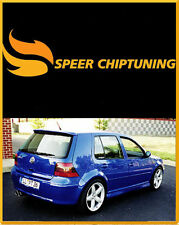 Véritable chiptuning pour vw golf 4 1.8 t 150ps & 180ps (tuningchip, OBD-tuning)