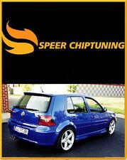 Echtes Chiptuning für alle VW Golf 4 1.8 T 150PS/180PS (OBD-Kennfeldoptimierung)
